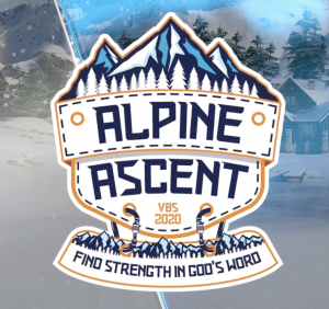 Alpine Ascent 2020