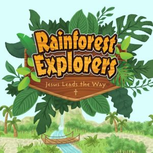 Rainforest Explorers 2020