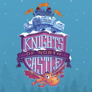Knight of North Castle Logo
