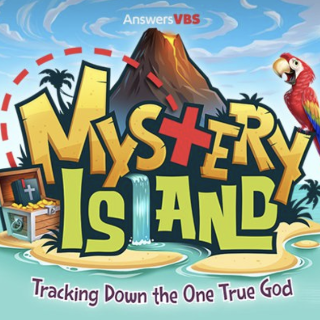 Mystery Island VBS - Get The Scoop On Every 2020 VBS Theme