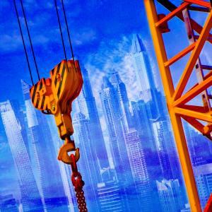 Concrete & Cranes 2020