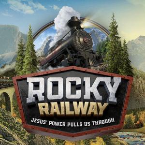 Rocky Railway 2020