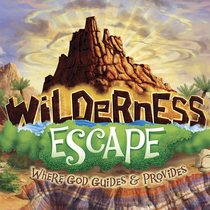 Wilderness Escape VBS - Get The Scoop On Every 2020 VBS Theme