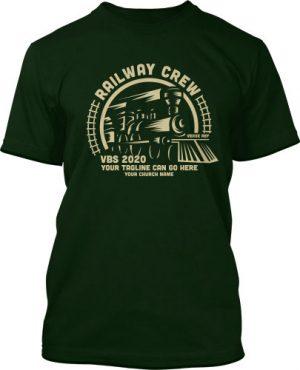 Railway Crew