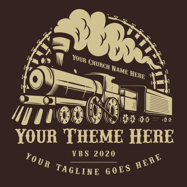 Train & Tracks