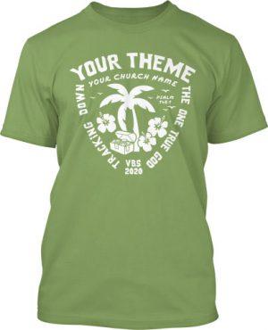 Tropical Emblem
