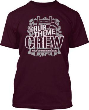 Conductor's Crew