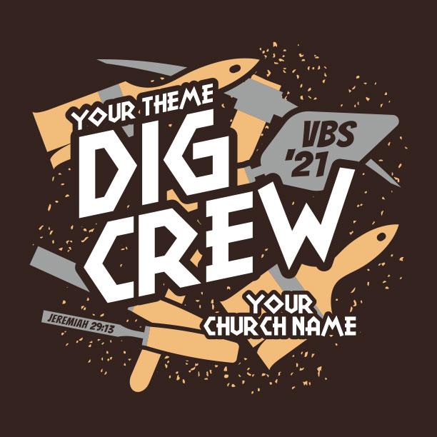 Dig Crew