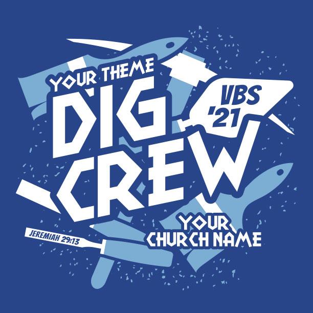 Crew Tools