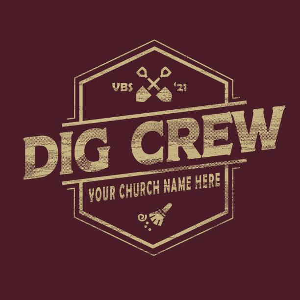 Shovel Crew