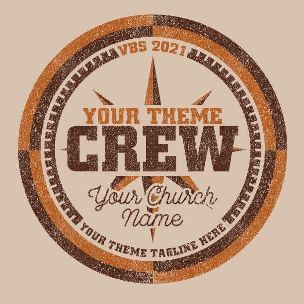 Vintage Crew Quest
